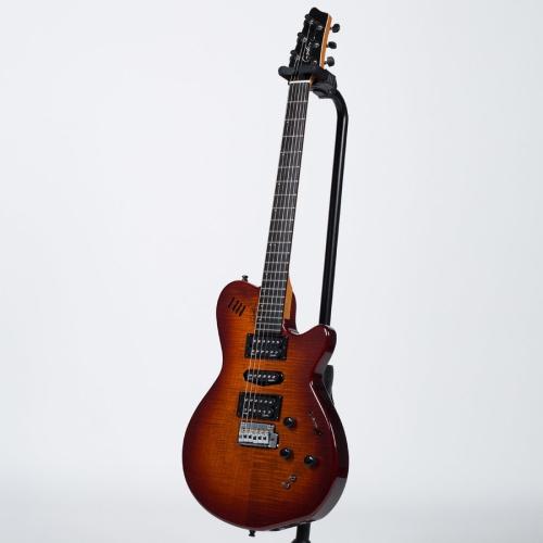 godin xtsa electric guitar lightburst high gloss electric guitars best buy canada. Black Bedroom Furniture Sets. Home Design Ideas