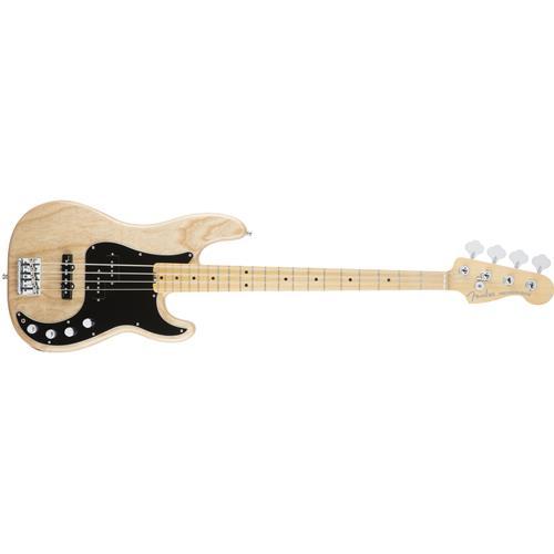 Fender American Elite Precision Bass - Maple Fingerboard
