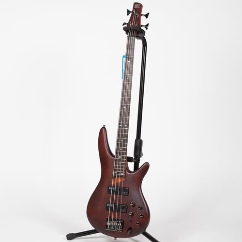 Ibanez SR500 Bass Guitar - Brown Mahogany