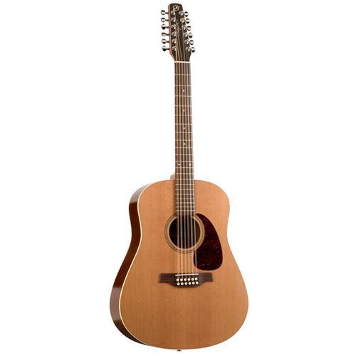 Seagull Coastline Cedar 12 Acoustic Guitar