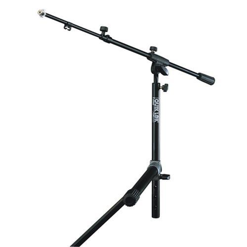 Stand Keyboard Quik Lok Mic Boom Arm
