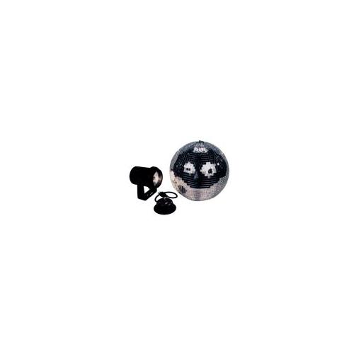 ADJ Pinspot / Motor / Mirror Ball