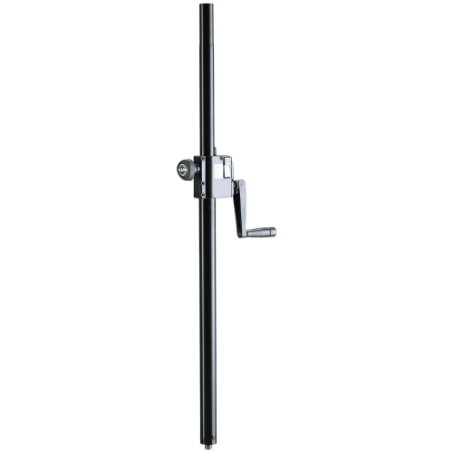 K&M 21339 Distance Rod with Hand Crank