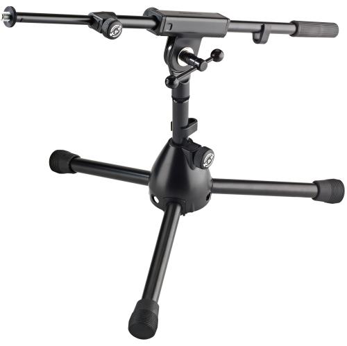 K&M 25950 Microphone Stand - RIEN - Black