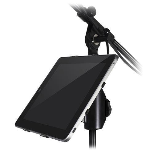 IK Multimedia iKlip Universal Microphone Stand Adapter for iPad
