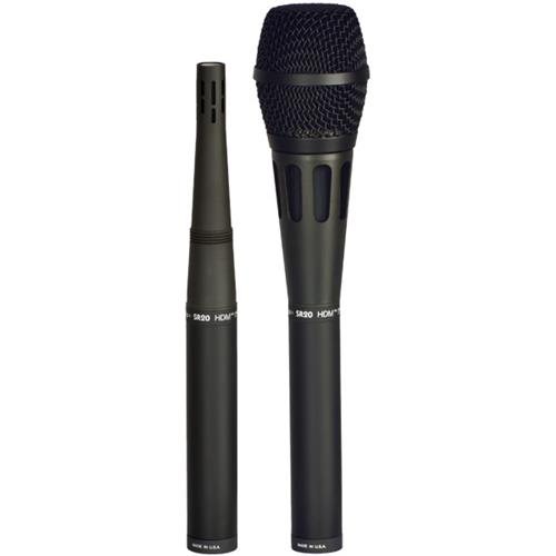 Earthworks SR20 Cardioid Condenser Vocal Microphone