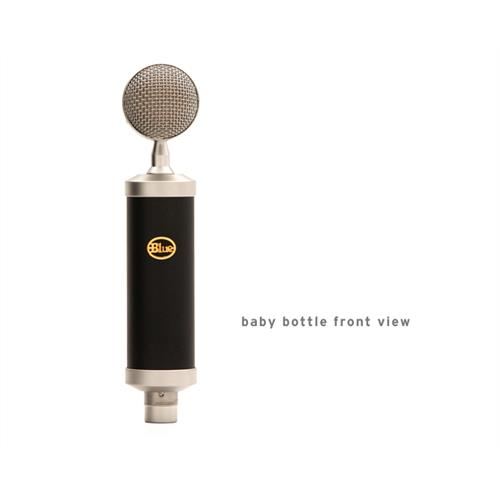 Blue Microphones Baby Bottle Microphone