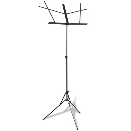 Hamilton KB400NB Music Stand - Black