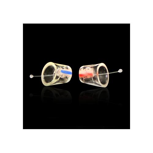 EARasers Musicians HiFi Earplugs - Medium