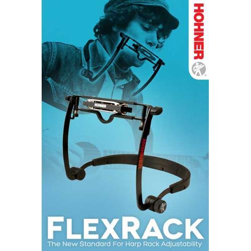 Hohner FlexRack Harmonica Holder