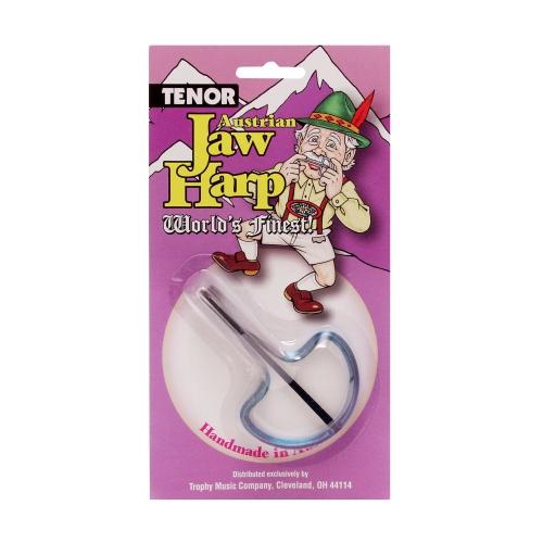 Trophy Tenor Jaw Harp