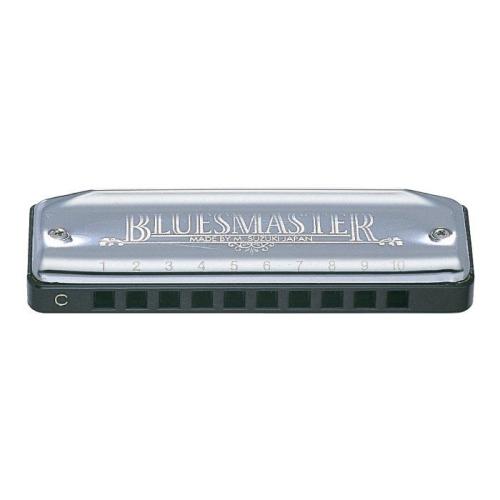 """Harmonica Suzuki BluesMaster 10H/D """"E"""""""