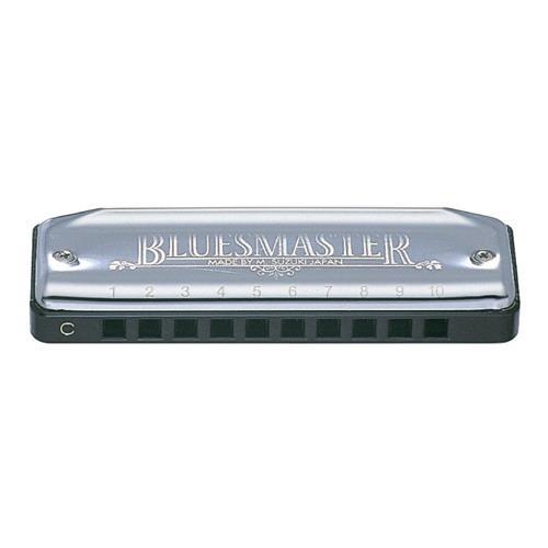 "Harmonica Suzuki BluesMaster 10H/D ""A"""