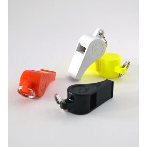 Acme 660 Thunderer Whistle - Black