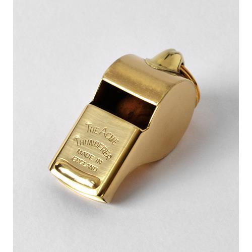 Acme 58 Thunderer Whistle