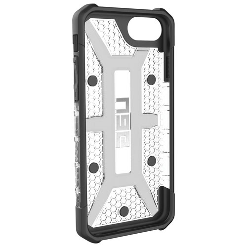 UAG Plasma iPhone 7/8 Fitted Hard Shell Case - Ice