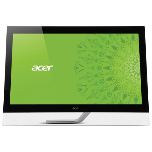 "Acer 23"" 60HZ 5ms GTG Touchscreen LED Monitor (UM.VT2AA.A01)"