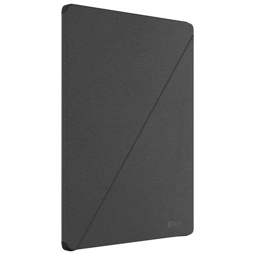 Kobo Aura One SleepCover Leather Case - Black