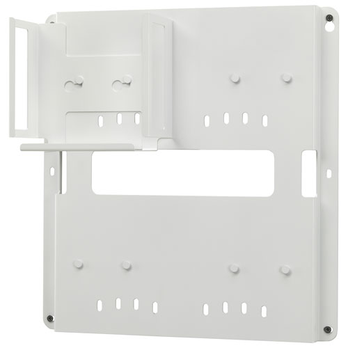 Flexson Wall Mount for CONNECT:AMP - 4 Pack - White