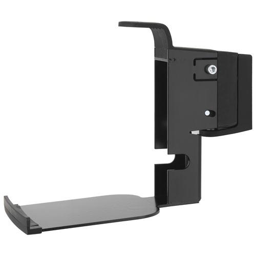 Flexson Speaker Wall Mount Bracket for Sonos PLAY:5 2nd Gen (FLXP5WM1023) - Black