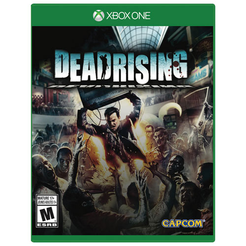 Dead Rising (Xbox One) - Previously Played