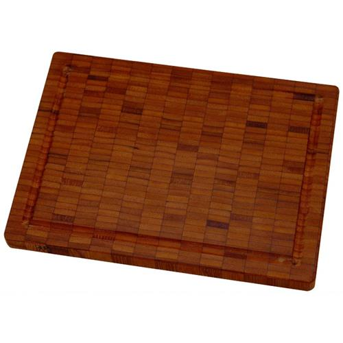 "Zwilling J.A. Henckels - 12"" Bamboo Cutting Board, 30772-400"