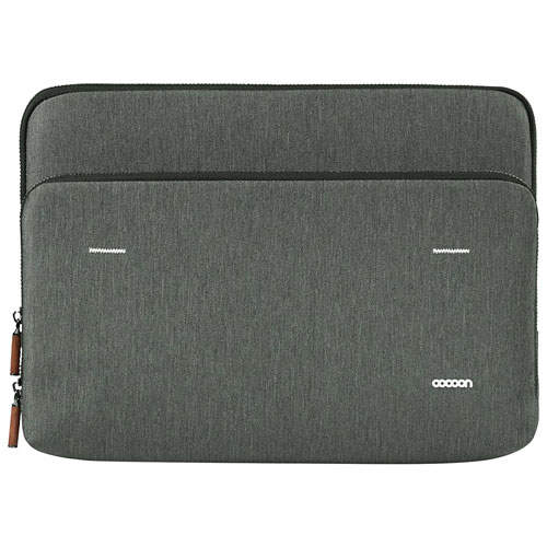 """Cocoon Innovations Graphite 13"""" Laptop Sleeve - Grey"""