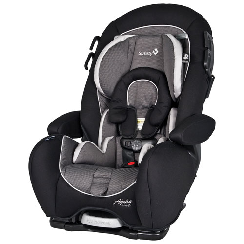 Safety 1st Alpha Omega Elite 65 3 In 1 Convertible Car Seat