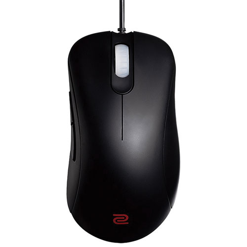 Zowie EC1-A 3200dpi Optical Gaming Mouse - Black