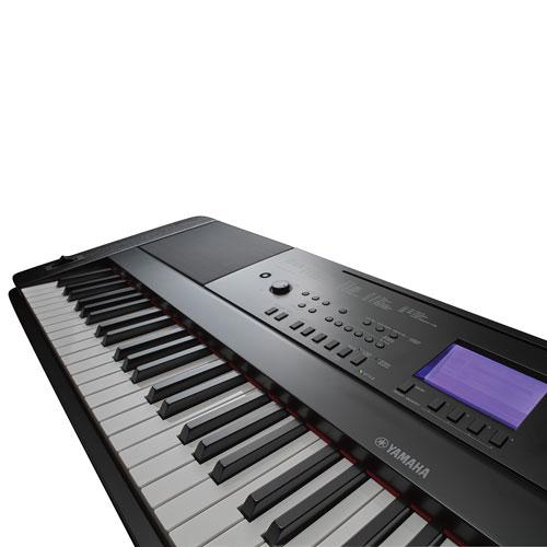 yamaha 88 key digital piano. 1 yamaha 88 key digital piano