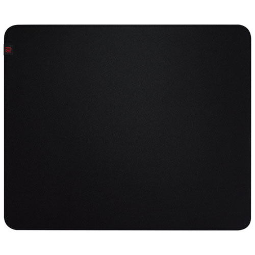 BenQ ZOWIE GTF-X Gaming Mouse Pad - Black