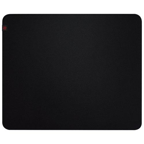 Tapis de souris de jeu ZOWIE P-SR de BenQ - Noir