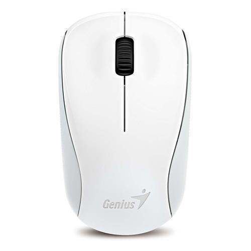 Genius NX-7000W WL Mouse, White, English