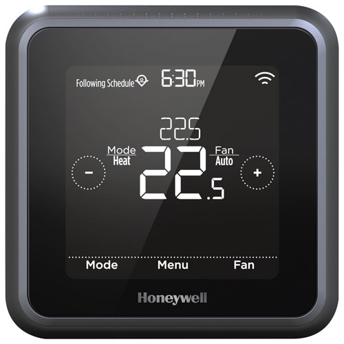 Honeywell Lyric T5 Wi-Fi