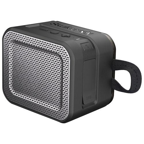 Skullcandy Barricade Rugged/Waterproof Portable Bluetooth Speaker - Black