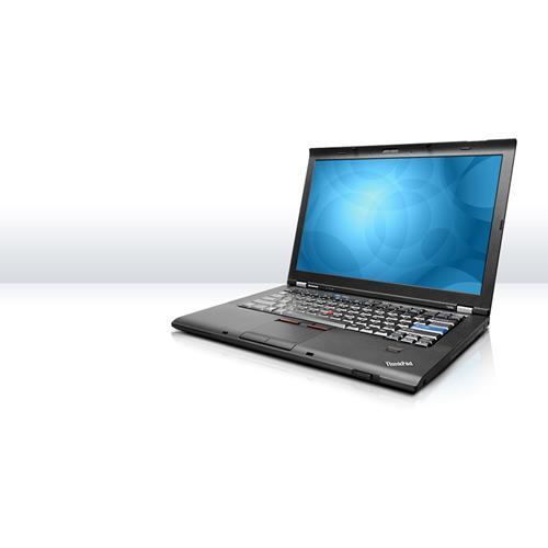Lenovo T430, Intel Core i5-2.6GHz, 16GB Memory, 256GB SSD Hard Drive, DVD-Rom, Windows 10 Pro, Webcam - Refurbished