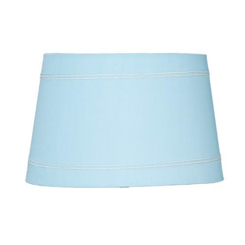 Lolli Living   Lamp Shade  Blue