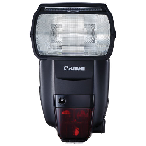 Canon Speedlite 600EX II-RT Flash (1177C002)