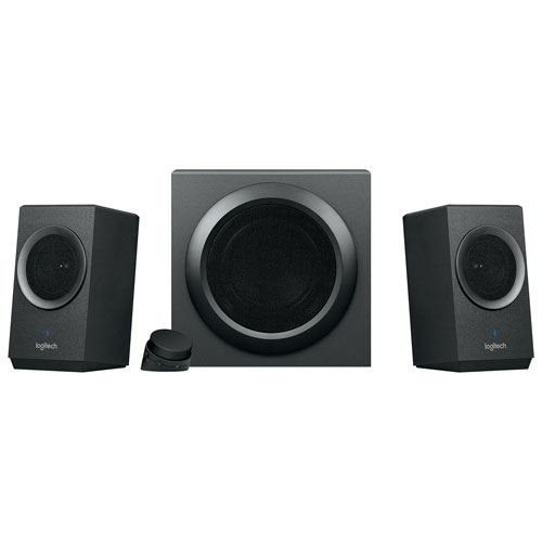 Logitech Z337 2.1 Bluetooth Computer Speaker System