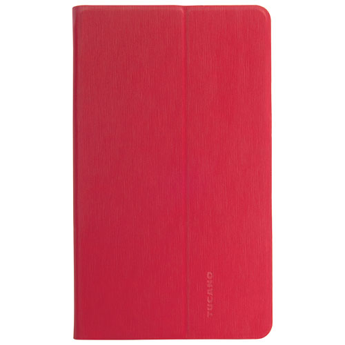"Tucano Riga Galaxy Tab A 8"" Folio Case (2015 model) - Red"