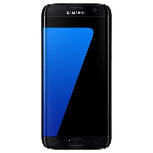 Samsung Galaxy S7 Edge G935F 32GB Smartphone - Black Onyx - Unlocked (International Version w/Seller Provided Warranty)