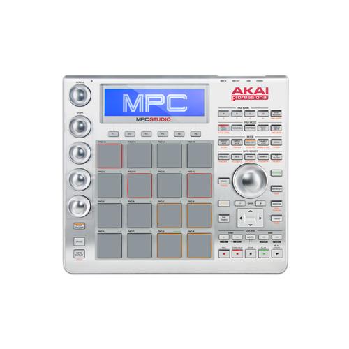 Akai MPC Studio Music Production Controller - Slimline