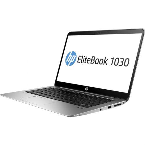 """HP EliteBook 1030 g1 13.3"""" Laptop (Intel Core M / 128 GB / 8 GB / Windows 10)"""