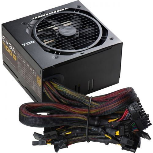 EVGA 700B Bronze Power Supply