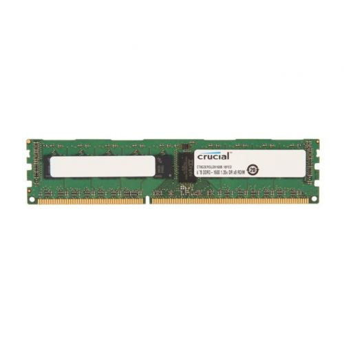 8GB DDR3L 1600 MTs 240p