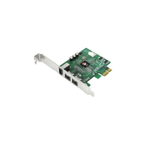 SIIG 3-port FireWire Adapter