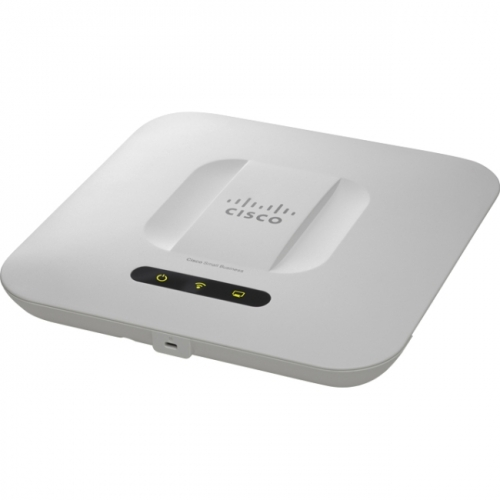 Cisco WAP561 IEEE 802.11n 54 Mbps Wireless Access Point - ISM Band - UNII Band
