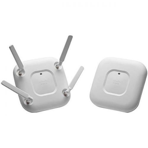 Cisco Aironet 2702E IEEE 802.11ac 1.27 Gbps Wireless Access Point - ISM Band - UNII Band