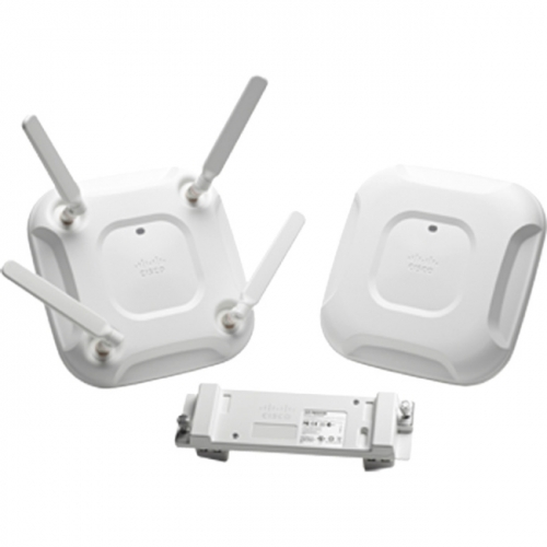 Cisco Aironet 3702E IEEE 802.11ac 450 Mbps Wireless Access Point - ISM Band - UNII Band
