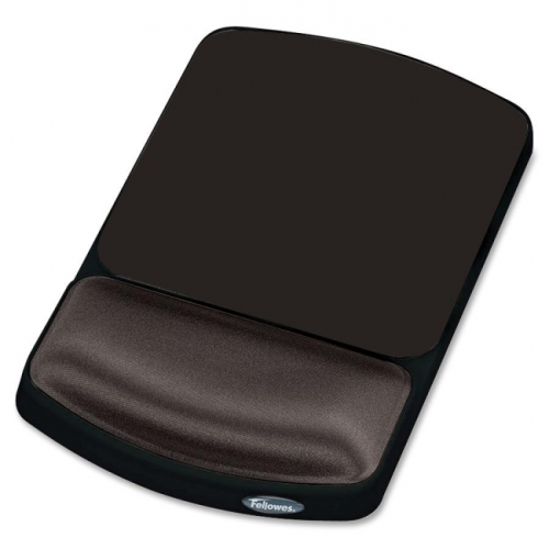 Fellowes 9374001 Premium Height Adjustable Mouse Pad